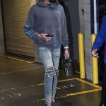 Lakers Player Anthony Davis Draped In Amiri