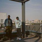 Virgil Abloh Is Teaming-Up With Japanese Streetwear Legend, Nigo, On Pre-Fall 2020 LV² Capsule