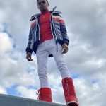 Are You Feeling It? YBN Almighty Jay's Moncler Saturne Moon Boots