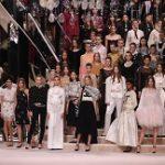 Chanel Postpones Métiers d'Art Show In Beijing Due To Coronavirus