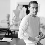 BREAKING OUT OF PARIS: Olivier Theyskens Is Azzaro's New Artistic Director