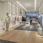 Luxury Shopping In Manhattan: Dior Men Opens SoHo Boutique