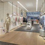 Luxury Shopping In Manhattan: Dior Men Opens SoHo Boutique