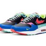 """Nike Sportswear Releasing Five-Shoe, Dubbed """"Flight Pack"""""""