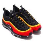 "Sneaker News: Nike's Air Max 97 ""Chile Red/Magma Orange"""