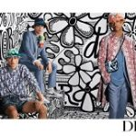 Shawn Stussy Makes Fashion Comeback With Dior Pre-Fall Men's Ads