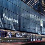 NYC's Bergdorf Goodman And Neiman Marcus Close