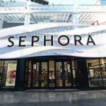 Sephora Joins Long List Of Shuttered Stores Due To The Coronavirus