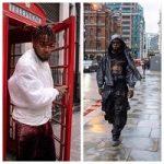 Too Drippy: Kwon Alexander Styles In Dior, Louis Vuitton & Off-White™ x Air Jordan 5