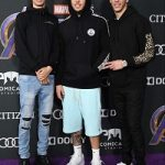 The Ball Brothers: LaMelo, Lonzo And LiAngelo Are Signing With Jay-Z's Roc Nation