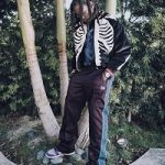 Passion For Fashion: Offset Outfitted In KAPITAL, Raf Simons, Nepenthes Tokyo & Nike