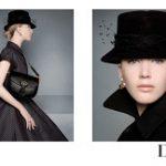 Pre-Fall Campaign: Jennifer Lawrence For Dior
