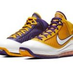 "Mismatching Colorway: Nike's LeBron 7 ""Media Day"""