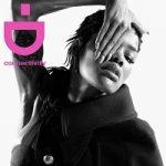 Teyana Taylor Covers i-D Magazine