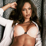 Joan Smalls Takes A Stand For Black Lives Matter, Will Donate 50% Of Her 2020 Earnings To BLM