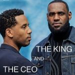 LeBron James And Maverick Carter Cover Bloomberg Businessweek
