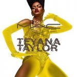 Harlem Beauty Teyana Taylor Is M.A.C Cosmetics' Newest Muse