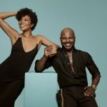 Flawless By Gabrielle Union: Gabrielle Union, Larry Sims Relaunch Hair-Care Line