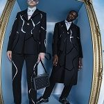 Virgil Abloh Releases His Louis Vuitton's FW20 Menswear Campaign
