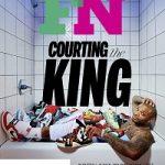 NBA Player P.J. Tucker For Footwear News, Talks Racial Injustice & Sneakers