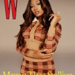 Megan Thee Stallion For W, The Magazine Was Sold To Bustle Digital Group & Other Investors