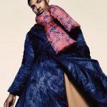Editorial: Model Reece Nelson For Farfetch