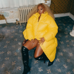 Mary J. Blige For GARAGE Magazine, Styles In Hood By Air