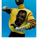 Dior Spring Men's Spring 2021 Ad Campaign