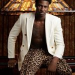 Photoshoot: NBA Player Jaren Jackson Jr. By Dionysius Burton