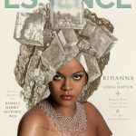 Rihanna Covers ESSENCE's January/February 2021 Issue
