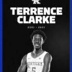 NBA Prospect, Former Kentucky Wildcats Guard Terrence Clarke, Killed In Car Crash In Los Angeles
