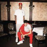 Ad Campaign: Shareef & Shaqir O'Neal For Drake's OVO
