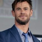 Pulling Off Bold Tailoring With Actor Chris Hemsworth