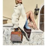 Jennifer Lopez, Kate Moss Front Coach Campaign Reintroducing Iconic Rogue Bag
