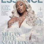 September/October 2021: Megan Thee Stallion Covers ESSENCE's Global Black Fashion Issue